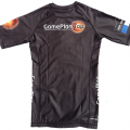 Rashguard GamePlan France Dos